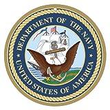 SJT ENTERPRISES, INC. US Navy Logo 10