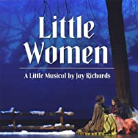 Little Women a Little Musical