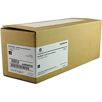 Genuine AAE2011 TNP61 Toner Cartridge 25K Pages Black