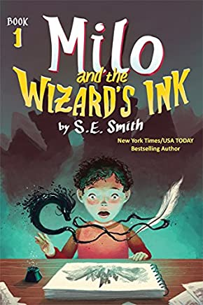 Milo and the Wizard's Ink