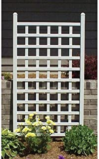 Best discount vinyl lattice panels Reviews
