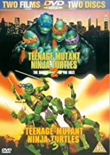 Teenage Mutant Ninja Turtles 2/Teenage Mutant Ninja Turtles ...