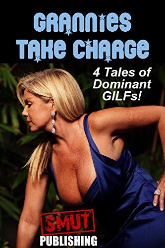 Mature Women Who Take Charge