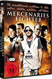 Mercenaries Fighters. 8 Filme