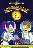 Futurama T3 (4) [DVD]