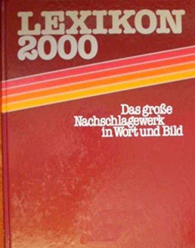 Lexikon 2000 - Band 6 Keg - Ma