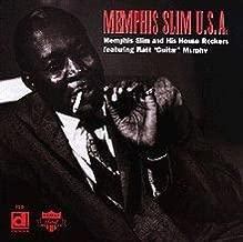Best memphis slim cd Reviews