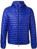 (セイブ ザ ダック) SAVE THE DUCK padded jacket/男性パディングジャケット (並行輸入品)