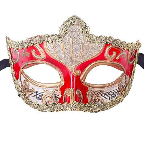 - Weiblich Halloween Masken