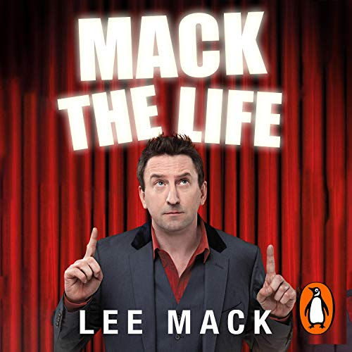 Mack the Life cover art