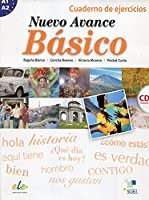 Nuevo Avance Basico Exercises Book + CD A1+A2