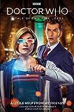 Doctor Who. Tredicesimo dottore. La storia dei due signori del tempo (Vol. 8)