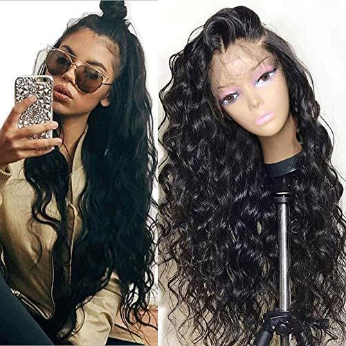haz tu compra pelucas con frontal en línea