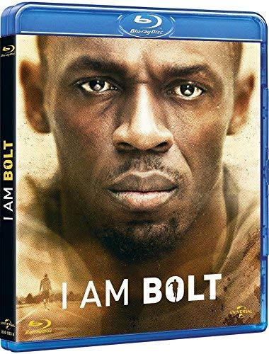 I Am Bolt (2016) ( ) (Blu-Ray)