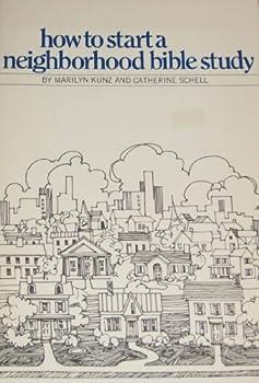 Paperback How to Start Neighbourhood Studies Book