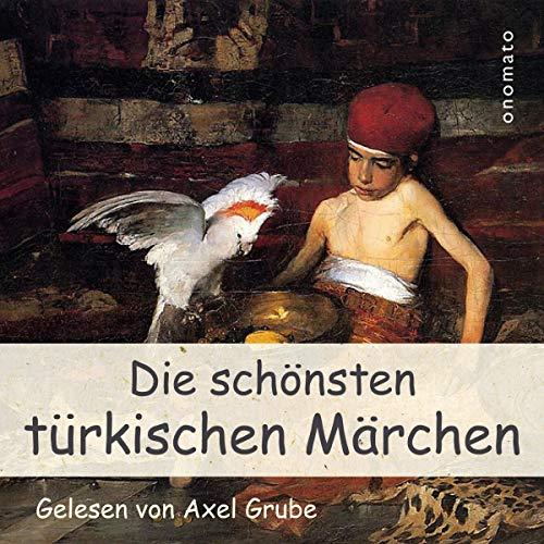 Die schönsten türkischen Märchen Titelbild
