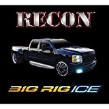 Recon 26414X LED Running Light