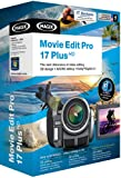 Magix Movie Edit Pro 17 Plus with 3D Compatibility (PC)