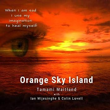 Orange Sky Island (feat. Ian Wijesinghe & Colin Lovell)