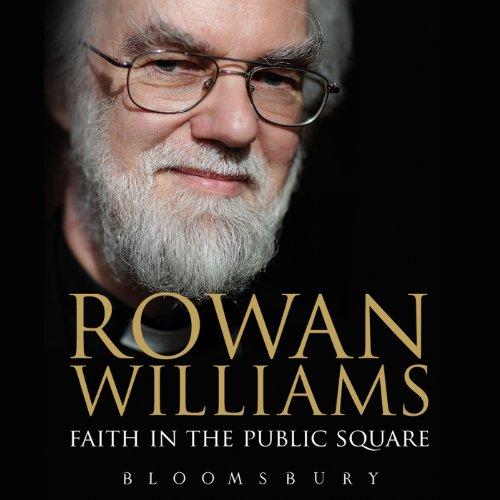Faith in the Public Square audiobook cover art