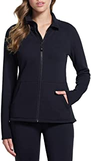 Performance Ladies' Go Walk Full Zip Fleece