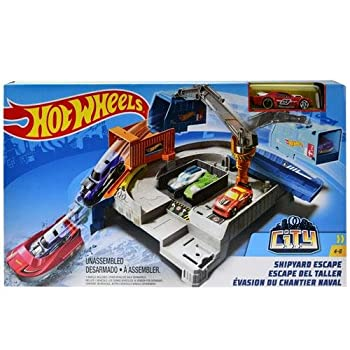 Best hot wheels sto n go city Reviews