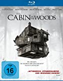 Bluray Horror Charts Platz 9: The Cabin in the Woods [Blu-ray]