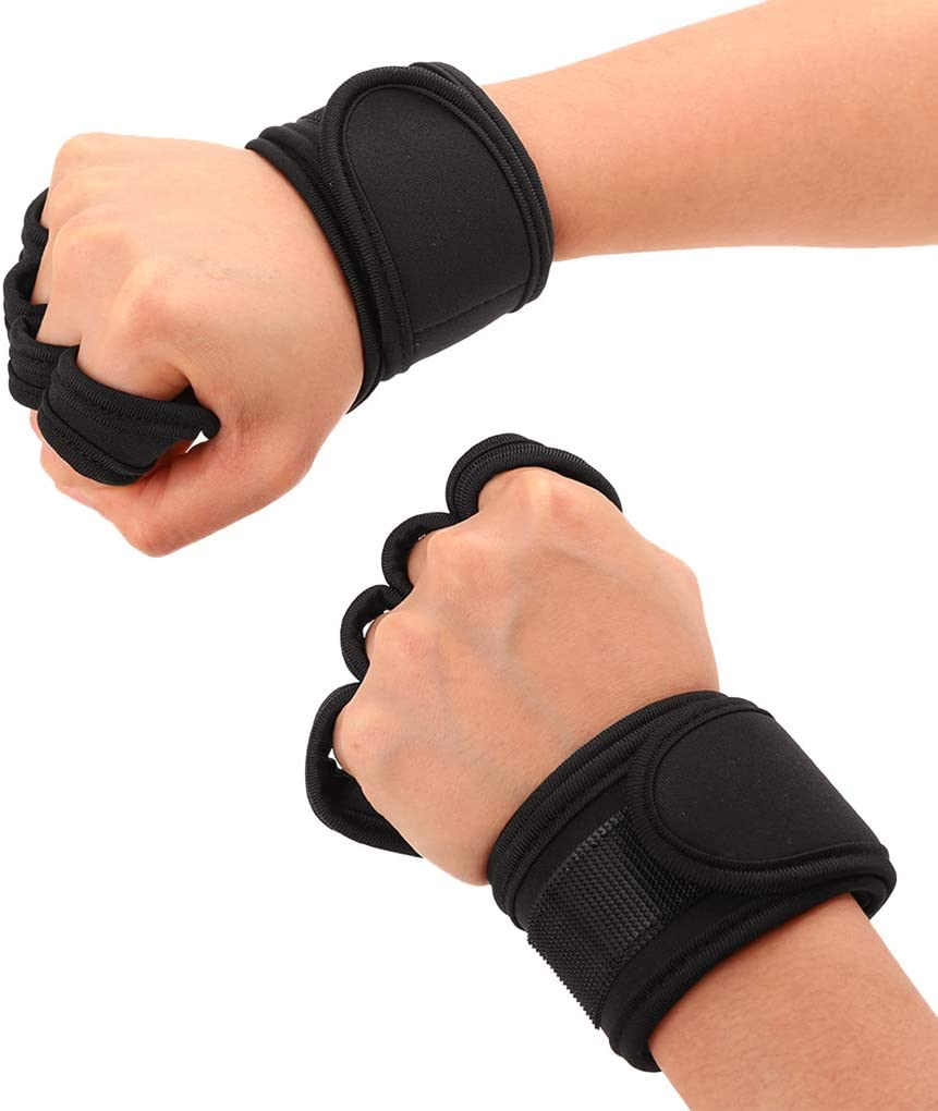 PURFUN Exercise Glove lowest price Sports Workout Training Wrist Fort Worth Mall Gloves Suppo