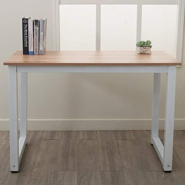 Prountet Home Office PC Corner Computer Desk Laptop Table Workstation Furniture