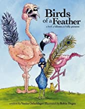 Birds of a Feather: A Book of Idioms and Silly Pictures by Vanita Oelschlager (2009-04-01)