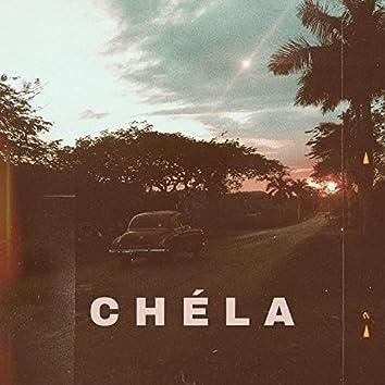 Chéla