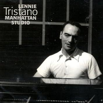 Lennie Tristano - Manhattan Studio