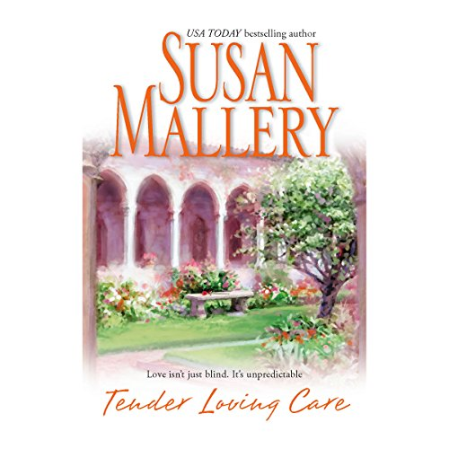 Tender Loving Care audiobook cover art