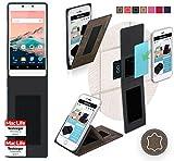 reboon Hülle für Allview X2 Soul Pro Tasche Cover Case