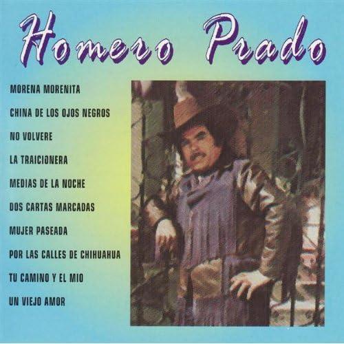 China De los Ojos Negros by Homero Prado on Amazon Music ...