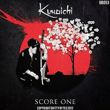 Score One