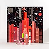 Maybelline New York Adventskalender mit...