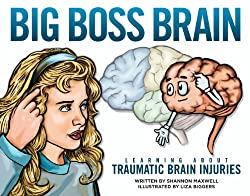Big Boss Brain: Learning About Traumatic Brain Injuries