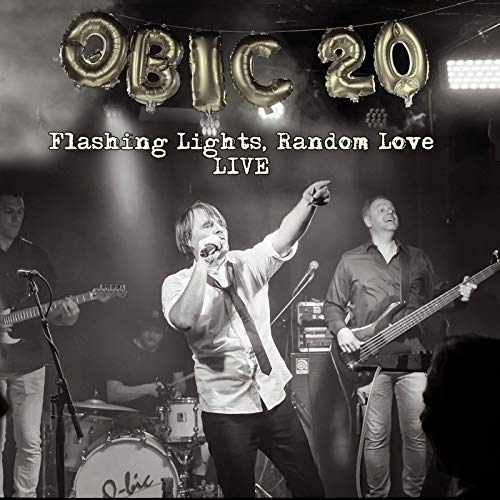 Qbic 20: Flashing Lights, Random Love (Live)