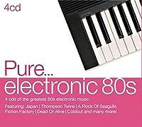 Pureelectronic 80s