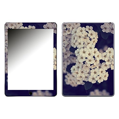 'Disagu SF 106206_ 1060Spiraea 01Clear Screen Protector for Apple iPad Air 2Case