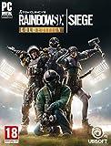 Tom Clancy's Rainbow Six Siege Gold Edition Year 5   Codice Uplay per PC