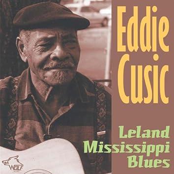 Leland Mississippi Blues