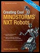 Creating Cool MINDSTORMS NXT Robots (Technology in Action) 1st Corrected 20 edition by Benedettelli, Daniele (2009) Paperback