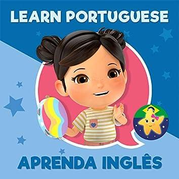Learn Portuguese - Aprenda inglês