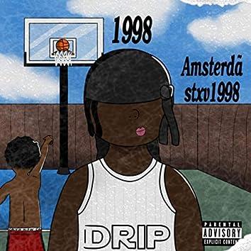 Drip (feat. Amsterdã & Stxv1998)
