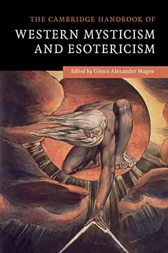 The Cambridge Handbook of Western Mysticism and Esotericism (English Edition)