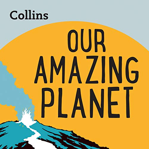 Our Amazing Planet cover art