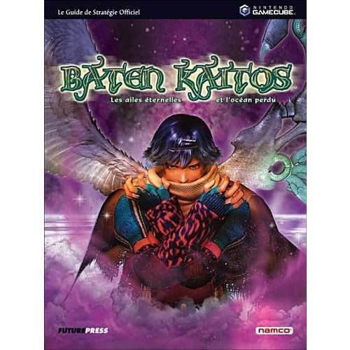 Baten Kaitos : Eternal Wings and the Lost Ocean - Guide du jeu