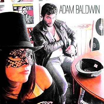 Adam Baldwin - EP